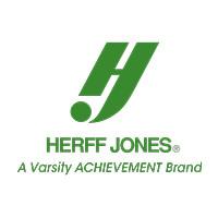Graphic of Herff Jones logo