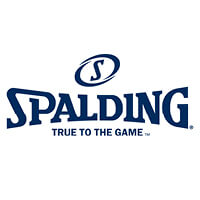 Graphic of the Spalding logo