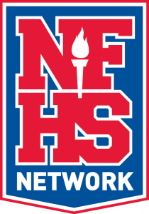 Graphic image of the NFHS logo