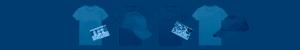 IHSAA gear collage