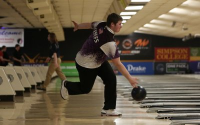 Bowling: State Meet Qualifiers