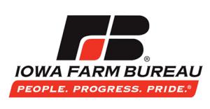 Logo of Iowa Farm Bureau