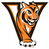 Image of the West Des Moines Valley Tigers logo