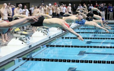 Swimming: 2021 District Assignments & Entry