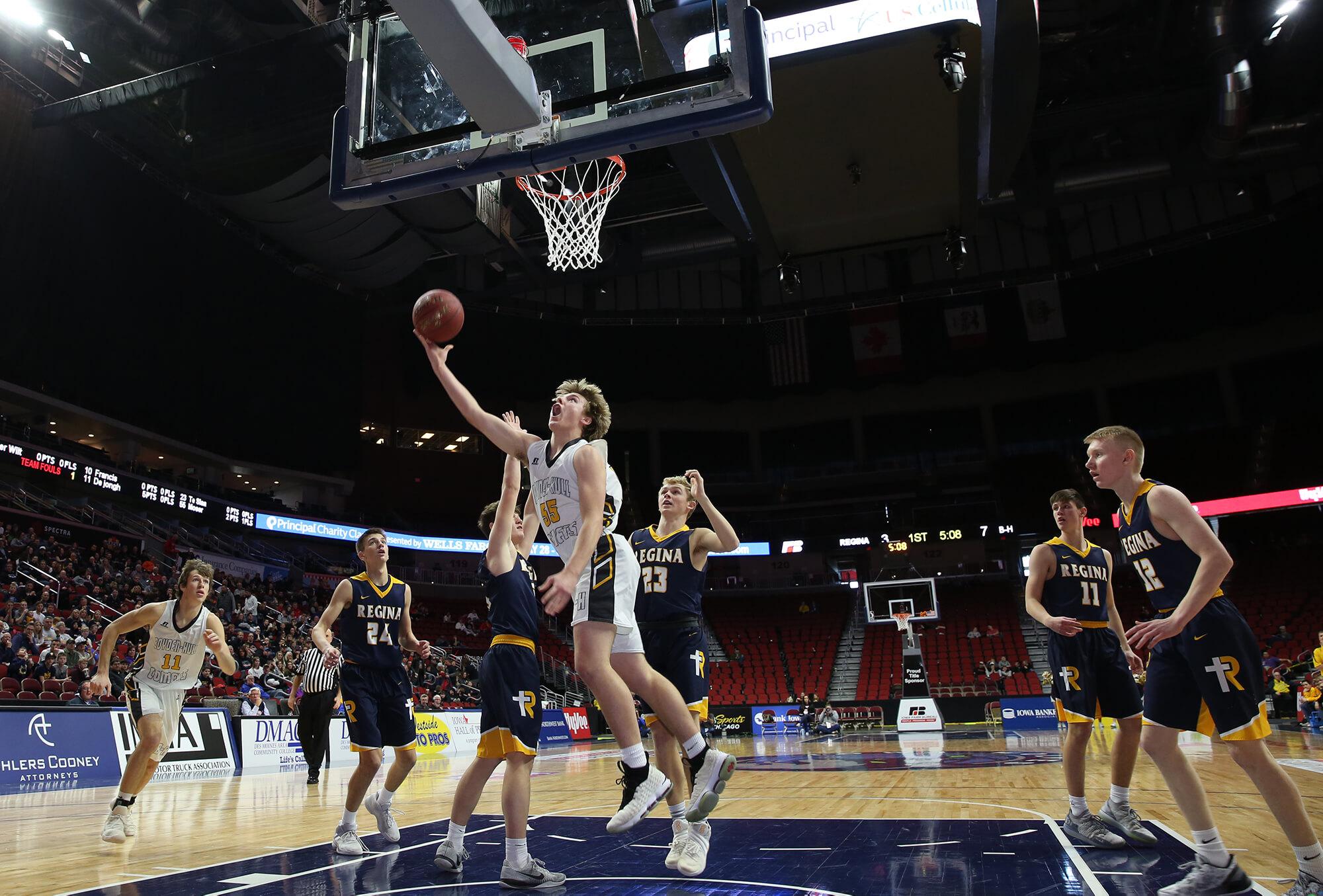 Basketball: Postseason Postponements & Updates