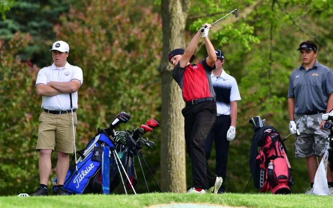 Golf: COVID-19 Fall Guidance