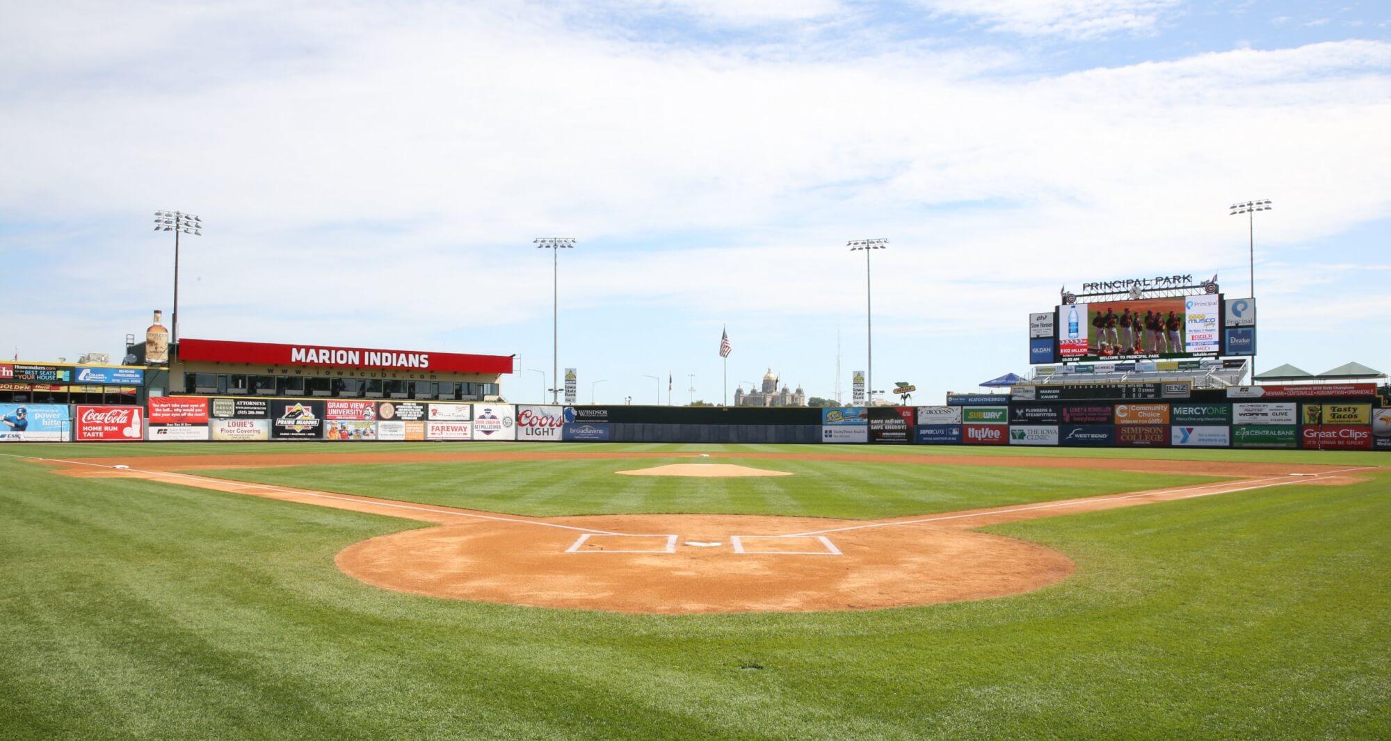 Baseball Guidance & FAQs