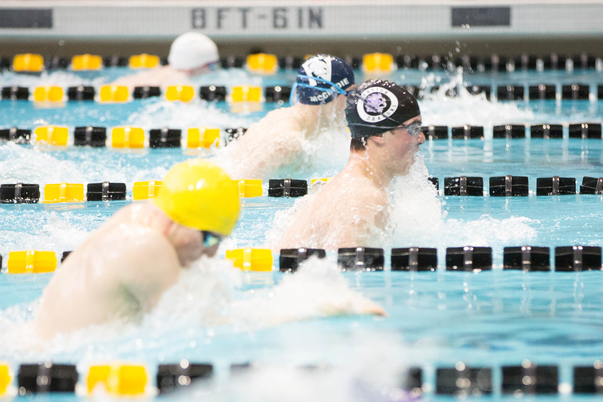 Swimming: COVID-19 Guidance