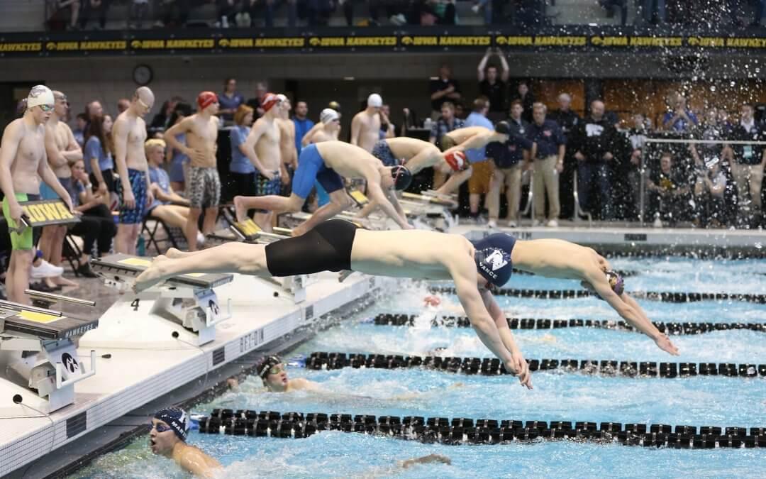 Swimming: 2021 Postseason Updates