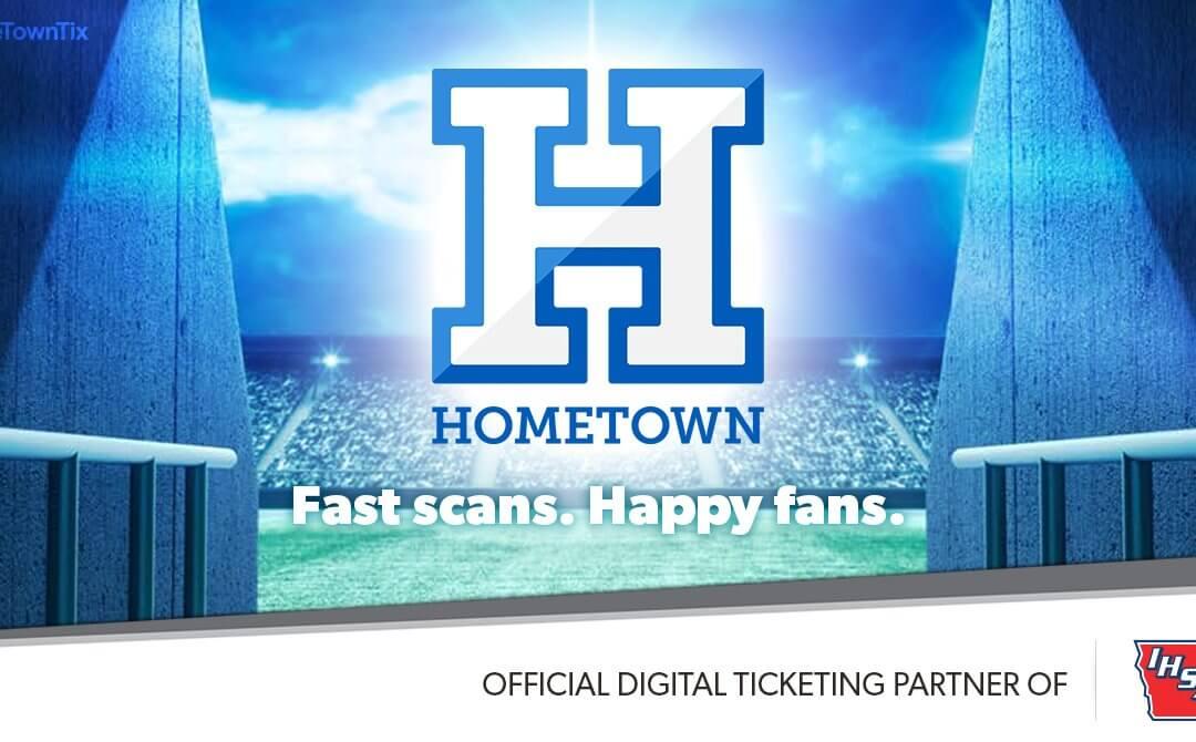 IHSAA partners with HomeTown Ticketing for postseason