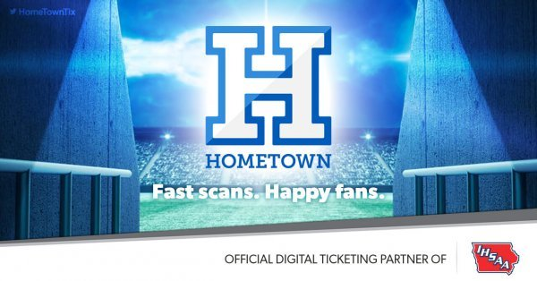 IHSAA partners with HomeTown Ticketing for postseason