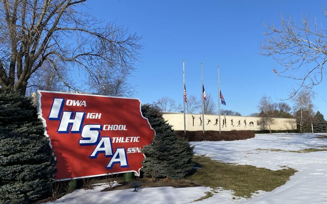 Meet the IHSAA Student Advisory Committee