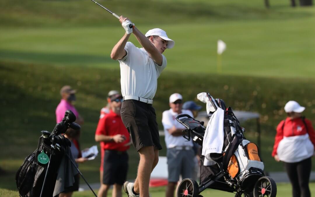 Golf: COVID-19 Guidance