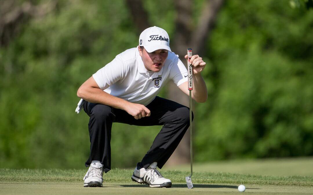 Golf: Spring 2021 Postseason Assignments