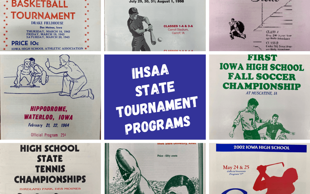 Archives: Seeking State Tournament Programs