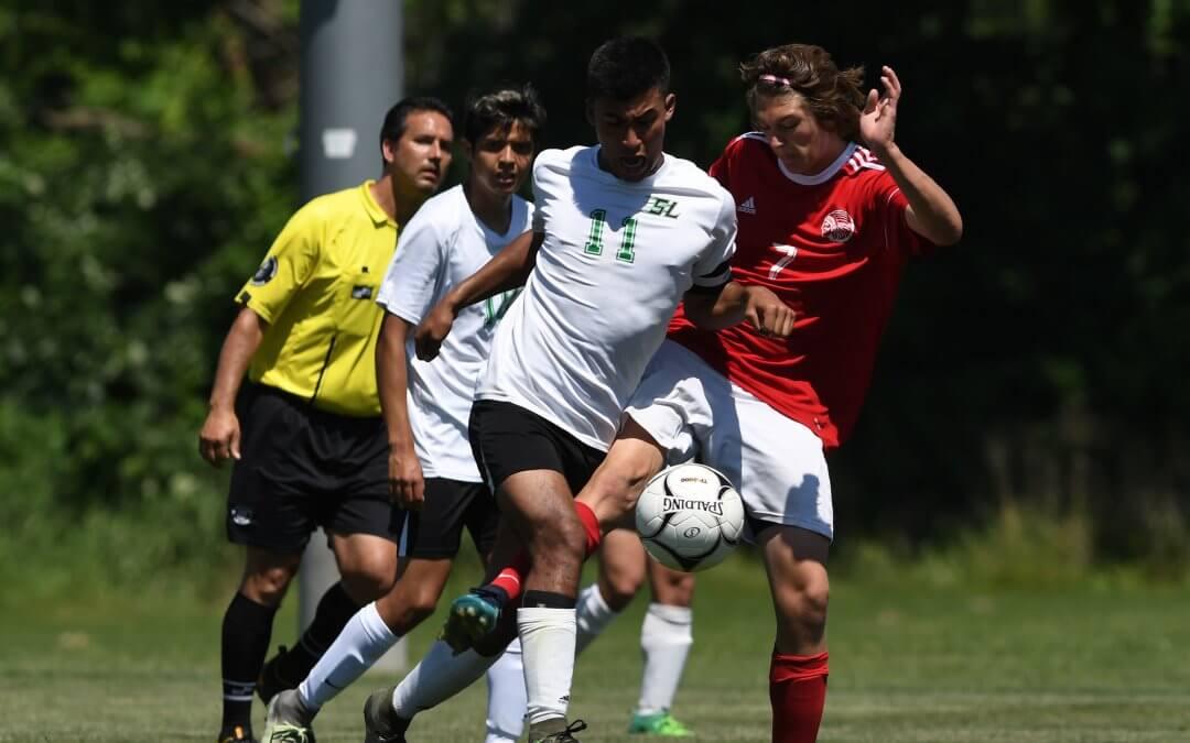 Soccer: COVID-19 Guidance