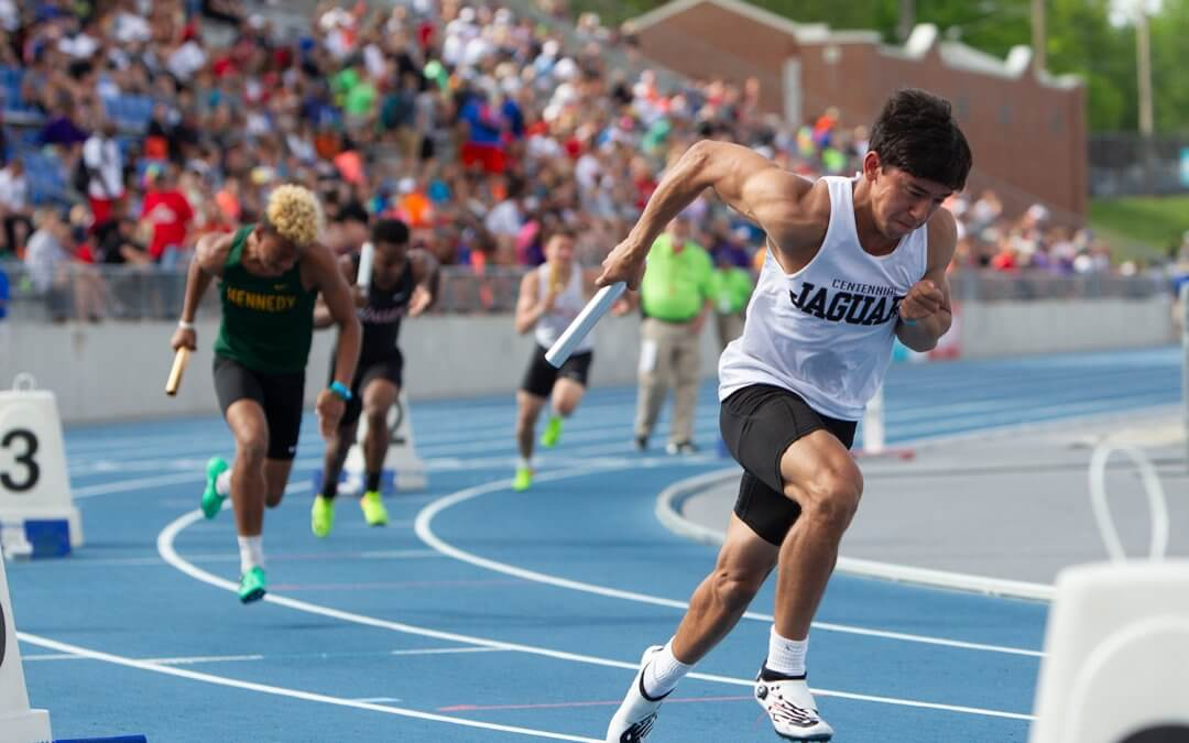 Track & Field: 2021 State Qualifying Meet Sites
