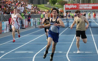 Track & Field: 2021 State Meet Updates