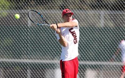 Tennis: 2021 District Sites