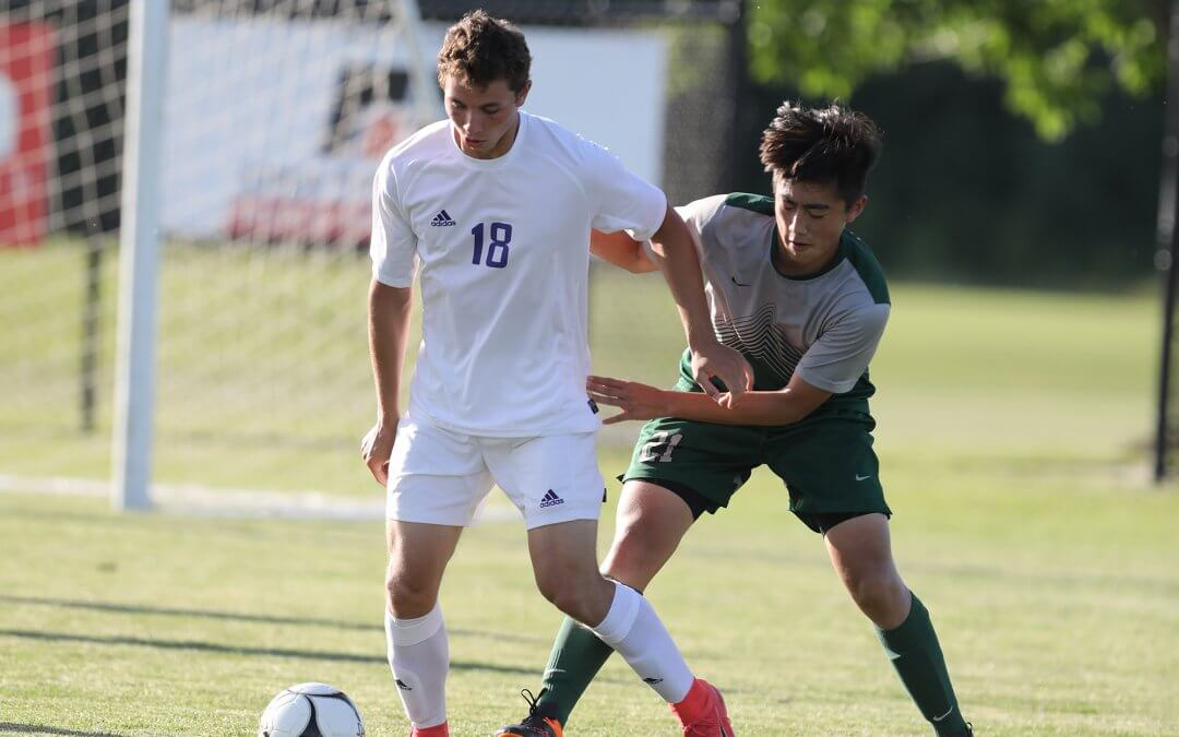 Soccer: 2021 Postseason Assignments