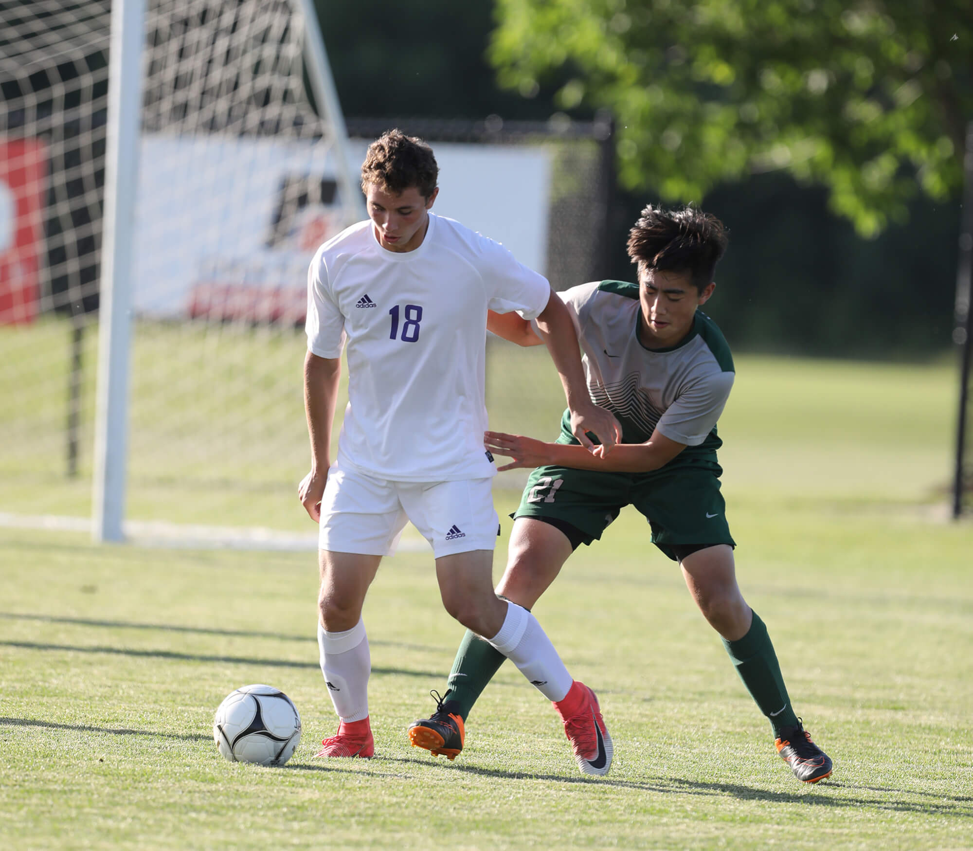 Soccer: 2021 Postseason Assignments