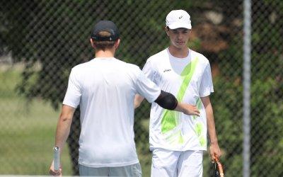 Tennis: 2021 Postseason Results