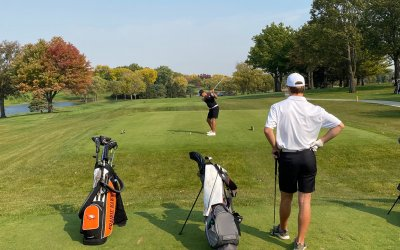 Golf: Fall 2021 Postseason Assignments