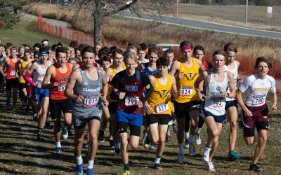 Cross Country: 2021 State Qualifying Sites