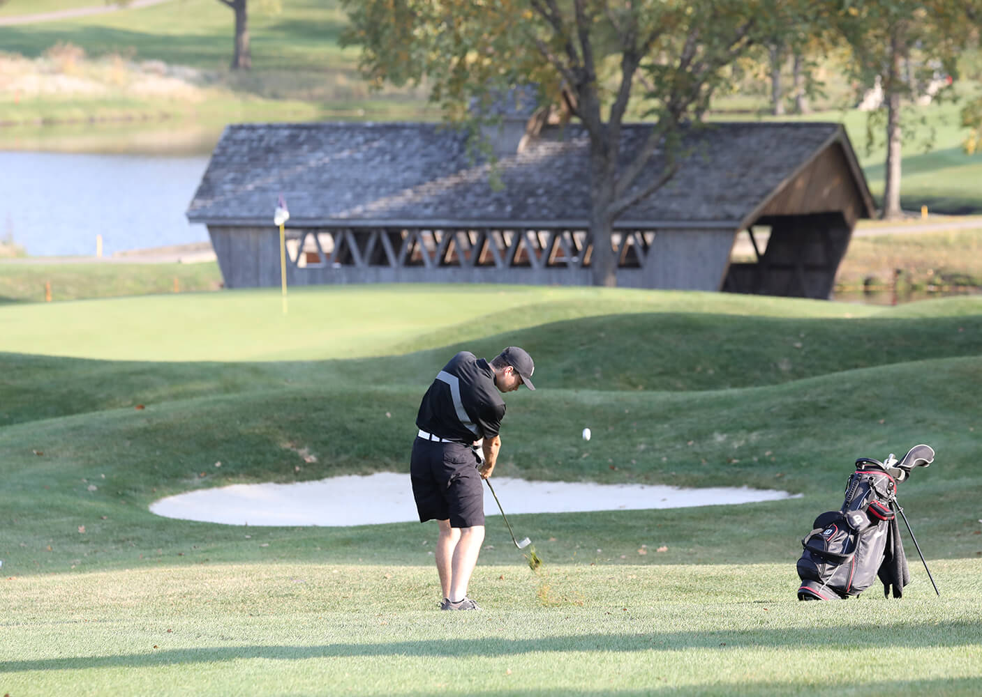 Golf: 2021 Fall State Meet Qualifiers