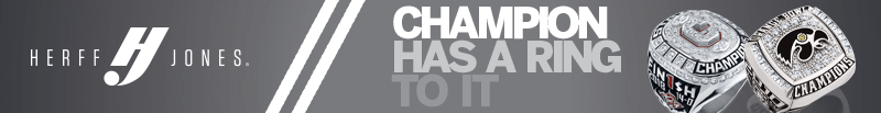 Herff Jones. Champion has a ring to it.